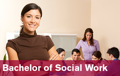 Social work course requirements