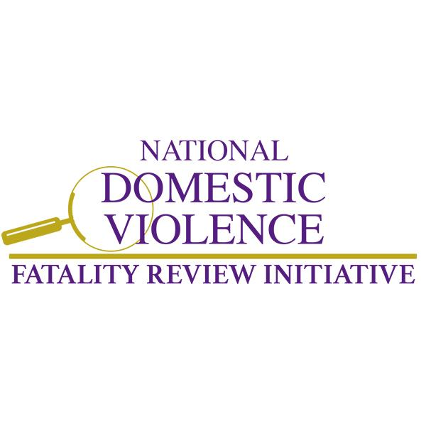 national domestic violence fatality review initiative logo